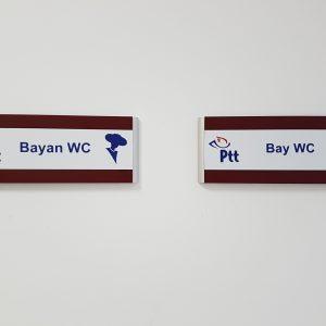 Wc İsimlik